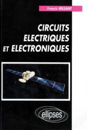 Circuits Electriques Et Electroniques