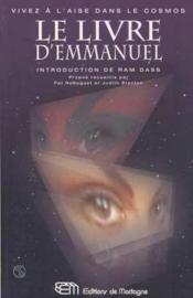 Le Livre D'Emmanuel T1