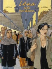 Léna t.2 ; Léna et les trois femmes