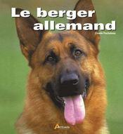 Le berger allemand