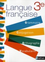 Grammaire Russe Par L Exemple: Exercices Et Corriges PDF