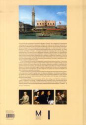 SPLENDORA A VENEZIA, art et musique - 4ème de couverture - Format classique