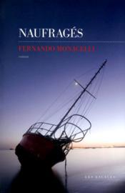 Naufragés - Couverture - Format classique