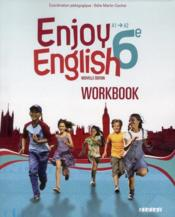 6ème ; workbook (édition 2011)