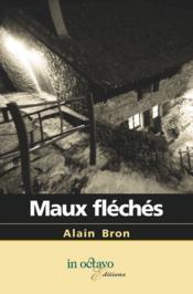 Maux fléchés - Couverture - Format classique