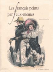 Français peints par eux-même - Couverture - Format classique