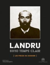Landru, 6h10 temps clair - Couverture - Format classique