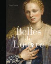 Belles du louvre - Couverture - Format classique
