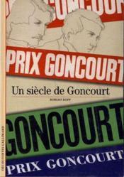 Le prix Goncourt - Couverture - Format classique
