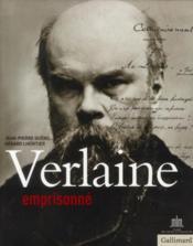 Verlaine emprisonné - Couverture - Format classique