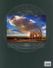 L'hymne à la terre - 4ème de couverture - Format classique