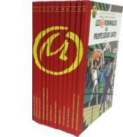 Intégrale Collector Blake & Mortimer - Partie 1 - Tomes 1 à 12 + votre serre-livre