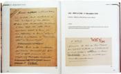 Messages et Manuscrits secrets du Général de Gaulle - Couverture - Format classique