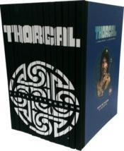 Intégrale Collector Thorgal - 15 double albums