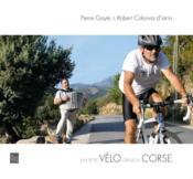 Un petit vélo dans la Corse - Couverture - Format classique