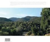 Un petit vélo dans la Corse - 4ème de couverture - Format classique
