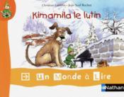 CP album 1 ; Kimamila le lutin