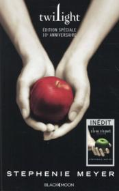 Twilight ; édition spéciale 10e anniversaire