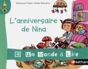 CP album 3 ; l'anniversaire de Nina