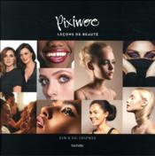 Pixiwoo : leçons de beauté - Couverture - Format classique