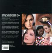 Pixiwoo : leçons de beauté - 4ème de couverture - Format classique