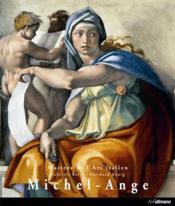 Michel-Ange - Couverture - Format classique