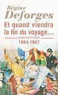 La bicyclette bleue t.10 ; et quand viendra la fin du voyage ; 1964-1967