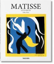 Matisse ; cut-outs - Couverture - Format classique