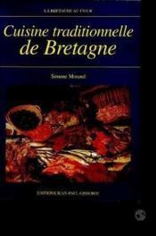 Cuisine Traditonnelle De Bretagne