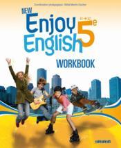 Anglais ; 5ème ; workbook (édition 2012)