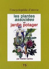 Les Plantes Associees Au Jardin Potager
