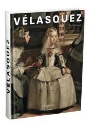 Vélasquez - Couverture - Format classique