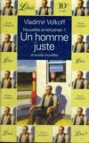 Livres - Nouvell americ homme just