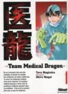 Livres - Team medical dragon t.1