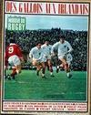 Presse - Miroir Du Rugby N°68 du 01/04/1967