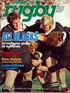 Presse - Miroir Du Rugby N°193 du 01/12/1977