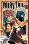 Livres - Fairy tail t.12
