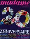 Presse - Madame Figaro N°17347 du 20/05/2000