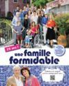 Livres - Une famille formidable ; 25 ans