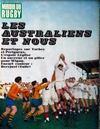 Presse - Miroir Du Rugby N°66 du 01/02/1967