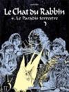Livres - Le chat du rabbin T.4 ; le paradis terrestre