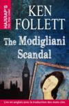 Livres - The Modigliani scandal