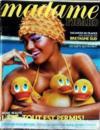 Presse - Madame Figaro du 31/07/2004