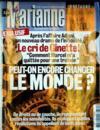 Presse - Marianne N°380 du 31/07/2004