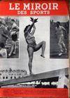 Presse - Miroir Des Sports (Le) N°65 du 06/07/1942