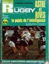 Presse - Miroir Du Rugby N°162 du 20/02/1975