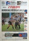 Presse - Equipe (L') N°19560 du 22/01/2008