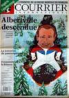 Presse - Courrier International N°63 du 16/01/1992