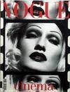 Presse - Vogue Paris N°752 du 15/12/1994