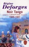 Noir Tango - Tome 4